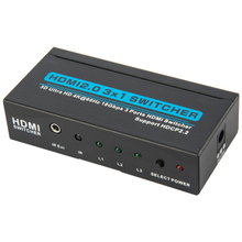 HDMI2.0 3x1 Switcher
