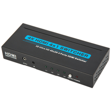HDMI1.4 4x1 Switcher