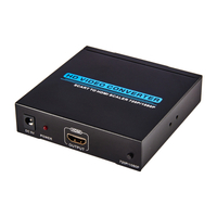 SCART TO HDMI T-620